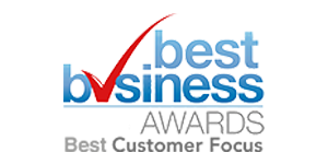 Best Business Awards Winner logo