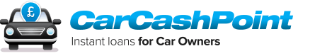Car Cash Point Logo